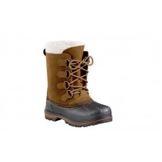 Baffin - Women's - HTGE-W001bbj Canada - Brown