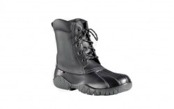 Baffin - Men's - LAKE-M002bk1 Manitou - Black
