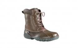 Baffin - Men's - LAKE-M002br1 Manitou - Brown