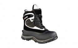 Baffin - Men's - LITE-M003bad Yoho - Black/Silver