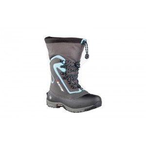Baffin - Women's - LITE-W004cal Flare - Charcoal/Teal