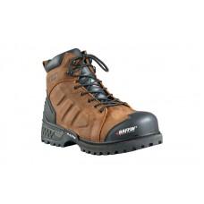 """Baffin - Men's - MNST-MP02BR1 - Monster 6"""" Steel Toe Plate Brown"""