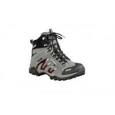 Baffin - Men's - SOFT-M006gy2 Zone - Charcoal
