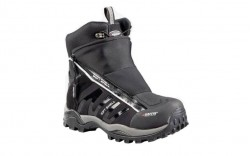 Baffin - Men's - SOFT-M014bk1 Atomic - Black
