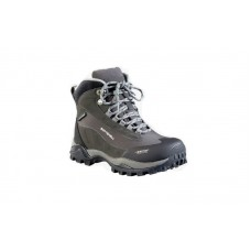 Baffin - Women's - SOFT-W001gy2 Hike - Charcoal
