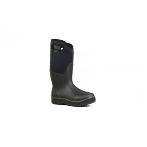 Bogs 51537-001 - Women's - Ultra Tall Insulated - Black