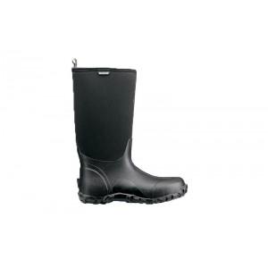 Bogs 60142-001 - Men's - Classic High - Black