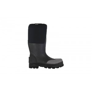 Bogs 69172-001 - Men's - Forge ST Tall - Black
