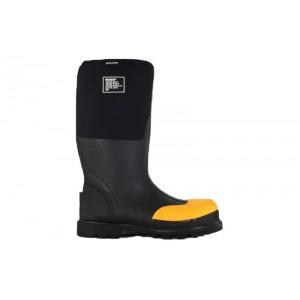 Bogs 69172 - Women's - Forge Steel Toe - Black