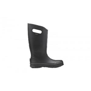 Bogs 71913-001 - Men's - Rain Boot - Black