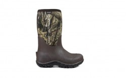 Bogs 72307-973 - Men's - Warner Waterproof Hunting Boot - Mossy Oak