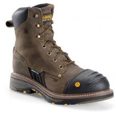 "Carolina CA2559 - Men's - 8"" Workflex Composite Toe Workboot - Sage"