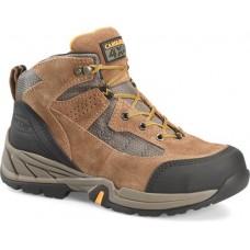 "Carolina CA4561 - Men's - 5"" Aerogrip Safety Toe Hiker - Brown"