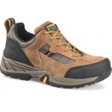 Carolina CA4562 - Men's - Aerogrip Safety Toe Hiker - Brown