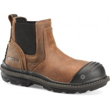 "Carolina CA5558 - Men's - 5.5"" Composite Toe Romeo - Brown"