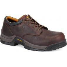 Carolina CA1520 - Men's - ESD Composite Toe Oxford - Amber Gold
