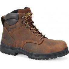 """Carolina CA3026 - Men's - 6"""" Waterproof Soft Toe - Copper"""