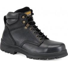 "Carolina CA3522 - Men's - 6"" Safety Toe - Black"