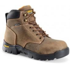 """Carolina CA3536 - Men's - 6"""" Waterproof Composite Toe Work Boot - Tan"""