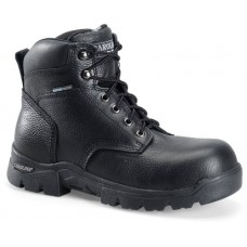 Carolina CA3537 - Men's - 6 Inch Waterproof Composite Toe Work Boot - Black