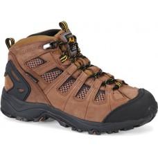 "Carolina CA4525 - Men's - 6"" Waterproof Composite Toe Hiker - Dark Brown"