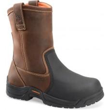 Carolina CA4582 - Men's - Composite Toe Met Guard Wellington - Copper