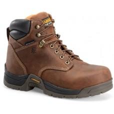 """Carolina CA5020 - Men's - 6"""" Waterproof Soft Toe - Copper"""