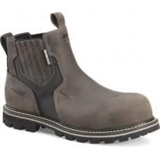 "Carolina CA7541 - Men's - 6"" Water Proof Puncture Resistant Romeo Composite Toe - Grey"