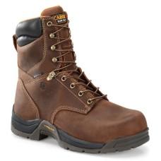 """Carolina CA8020 - Men's - 8"""" Waterproof Soft Toe - Copper"""