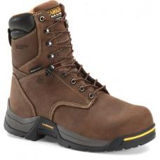 "Carolina CA8021 - Men's - 8"" Insulated Waterproof Soft Toe - Brown"