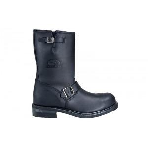 "Carolina 115 - Men's - 12"" Safety Toe Engineer Boot"