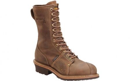 """Carolina 1904 - Men's - 10"""" Waterproof Composite Toe Lineman Boot"""