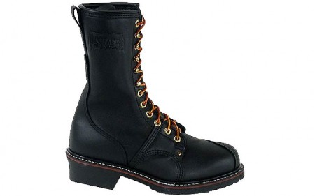 "Carolina 1905 - Men's - 10"" Safety Toe Lineman Boot"