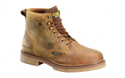 Carolina 3044 - Men's - 6 Inch Waterproof Work Boot