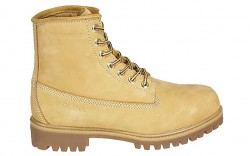 "Carolina 3045 - Men's - 6"" Waterproof Wheat Soft Toe"