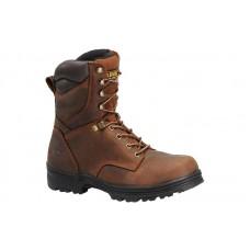 "Carolina 3524 - Men's - 8"" Waterproof Safety Toe"