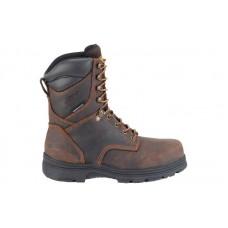 Carolina 3534 - Men's - 8 Inch Insulated Waterproof Steel Toe Work Boot