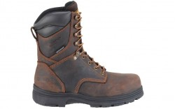 Carolina 3534 - Men's - 8 Inch Insulated Waterproof Steel Toe Work Boot