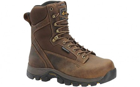 "Carolina 4515 - Men's - 8"" Insulated Waterproof Composite Toe Hiker"