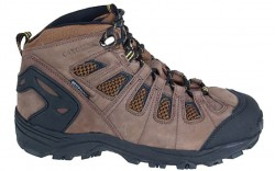 "Carolina 4525 - Men's - 6"" Waterproof Composite Toe Hiker"