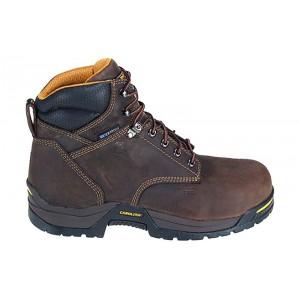 "Carolina 5021 - Men's - 6"" Insulated Waterproof Soft Toe"