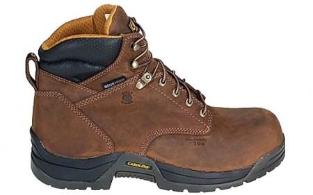 "Carolina 5520 - Men's - 6"" Waterproof Safety Toe"