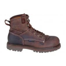 "Carolina 7028 - Men's - 6"" Waterproof Soft Toe"