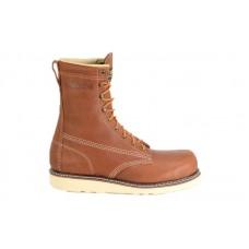 Carolina 7502 - Men's - 8 Inch Domestic Broad Moc Toe Steel Toe