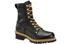 "Carolina 825 - Men's - 8"" Soft Toe Logger"