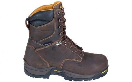 "Carolina 8521 - Men's - 8"" Insulated Waterproof Composite Toe"