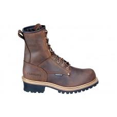 "Carolina 8821 - Men's - 8"" Waterproof  Logger"