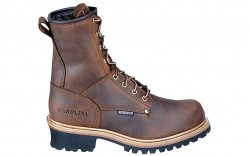 "Carolina 8821 - Men's - 8"" Waterproof  Logger"