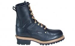 "Carolina 8823 - Men's - 8"" Waterproof Soft Toe Logger"