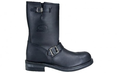 "Carolina 902 - Men's - 12"" Soft Toe Engineer Boot"